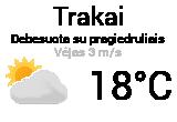 Orai Trakai